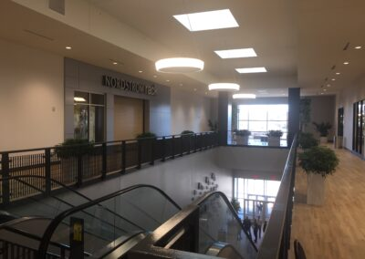 The Block – Northway Mall