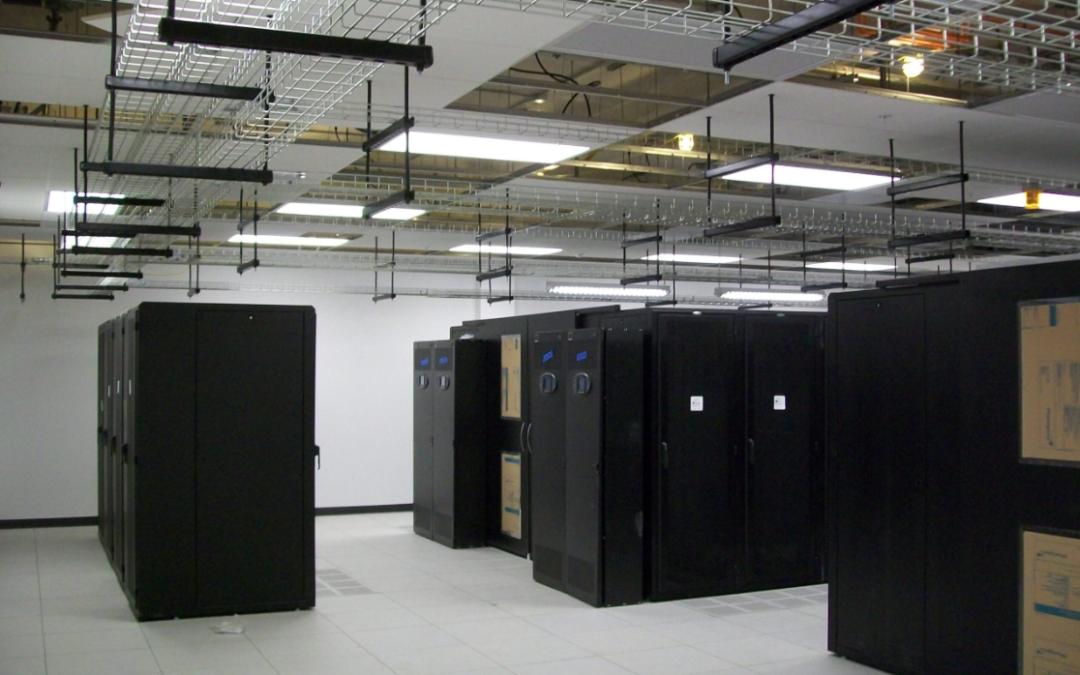 Class 3 Data Center